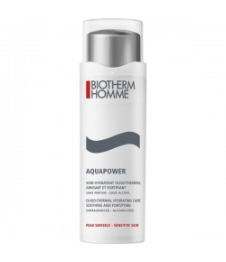 Biotherm Homme Aquapower D-Sensitive Gesichtscreme 75 ml