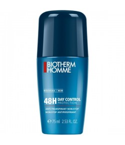 Biotherm Homme Day Control 48h Anti-Transpirant Deodorant Roll-On 75 ml