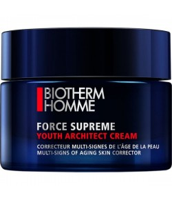 Biotherm Homme Force Supreme Youth Architect Cr�me 50 ml