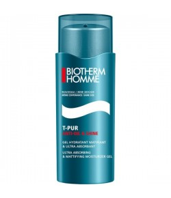 Biotherm Homme T-Pur Anti Oil & Shine 50 ml
