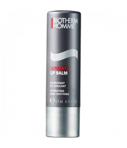 Biotherm Homme Ultimate Lip Balm 4,7 ml