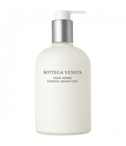 Bottega Veneta Pour Homme Essence Aromatique Body & Hand Lotion 400 ml