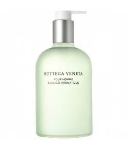 Bottega Veneta Pour Homme Essence Aromatique Body & Hand Wash 400 ml
