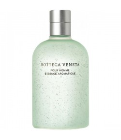 Bottega Veneta Pour Homme Essence Aromatique Exfoliating Scrub 200 ml