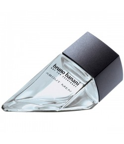 Bruno Banani About Men Eau de Toilette (EdT) 30 ml