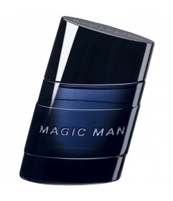 Bruno Banani Magic Man Eau de Toilette (EdT) 30 ml