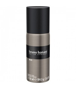 Bruno Banani Man Deo Aerosol Spray 150 ml