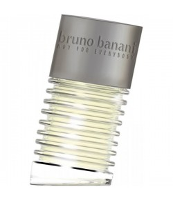 Bruno Banani Man Eau de Toilette (EdT) 50 ml