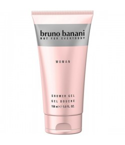 Bruno Banani Woman Shower Gel - Duschgel 150 ml