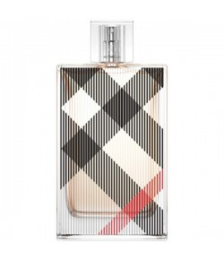 Burberry Brit for her Eau de Parfum (EdP) Natural Spray 100ml