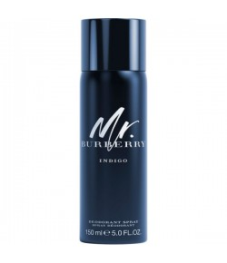 Burberry Mr. Burberry Indigo Deodorant Spray 150 ml