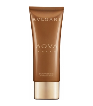 Bvlgari Aqva Amara After Shave Balm 100 ml