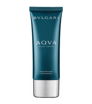 Bvlgari Aqva Pour Homme After Shave Balm 100 ml