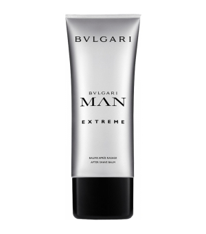 Bvlgari Man Extreme After Shave Balm 100 ml