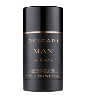 Bvlgari Man In Black Deodorant Stick  75 g
