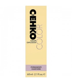 C:EHKO Color Explosion Haarfarbe Ultrahellblond 10/00 Tube 60 ml