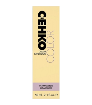 C:EHKO Color Explosion Haarfarbe Ultrahellblond Asch 10/20 Tube 60 ml