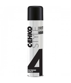 C:EHKO Style Haarspray Brilliant (4) 400 ml