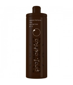 C:EHKO prof. cehko Men Special Shampoo Anti Hair Loss Men #7-2 1000 ml