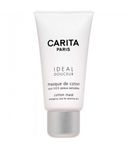 CARITA Ideal Douceur Masque de Coton 50 ml