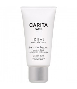 CARITA Ideal Hydratation Bain Des Lagons 50 ml