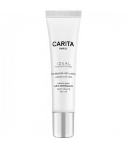 CARITA Ideal Hydratation Soin Regard des Lagons 15 ml
