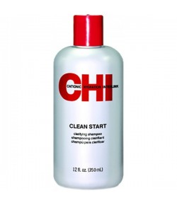 CHI Clean Start Clarifying Shampoo 355 ml