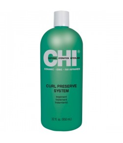 CHI Curl Preserve SystemTreatment 950 ml