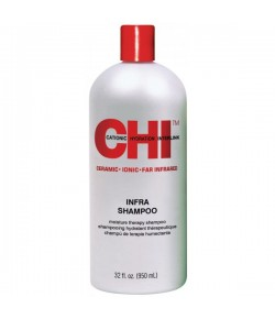 CHI Infra Moisture Therapy Shampoo 950 ml