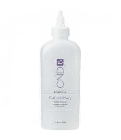 CND Nagelhautentferner Cuticle Away 177 ml