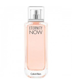 Calvin Klein Eternity Now For Her Eau de Parfum (EdP) 100 ml