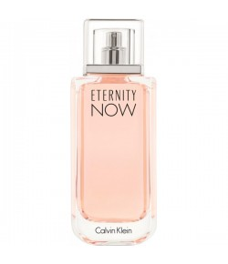 Calvin Klein Eternity Now For Her Eau de Parfum (EdP) 50 ml