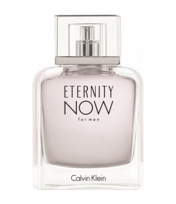 Calvin Klein Eternity Now For Him Eau de Toilette (EdT) 100 ml