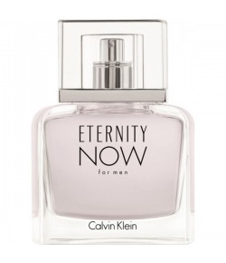 Calvin Klein Eternity Now For Him Eau de Toilette (EdT) 30 ml