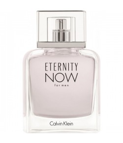 Calvin Klein Eternity Now For Him Eau de Toilette (EdT) 50 ml