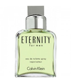 Calvin Klein Eternity for Men Eau de Toilette (EdT) 30 ml