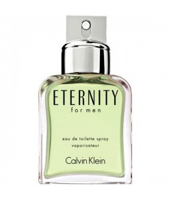Calvin Klein Eternity for Men Eau de Toilette (EdT) 50 ml