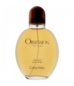 Calvin Klein Obsession for Men After Shave 125 ml