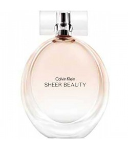 Calvin Klein Sheer Beauty Eau de Toilette (EdT) 30 ml