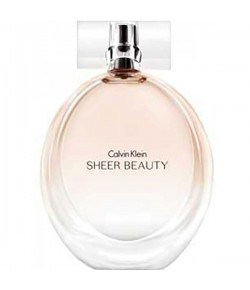Calvin Klein Sheer Beauty Eau de Toilette (EdT) 50 ml