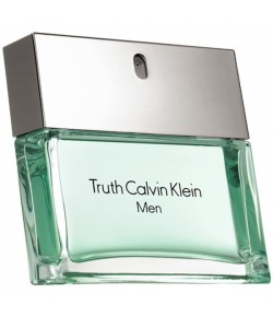 Calvin Klein Truth for Men Eau de Toilette (EdT)