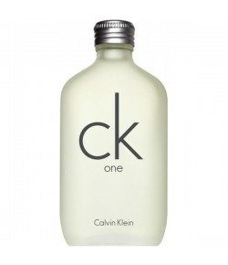 Calvin Klein ck one Eau de Toilette (EdT) 100 ml