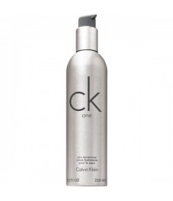 Calvin Klein ck one Skin Moisturizer Body Lotion 250 ml