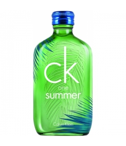 Calvin Klein ck one Summer 2016 Eau de Toilette (EdT) 100 ml