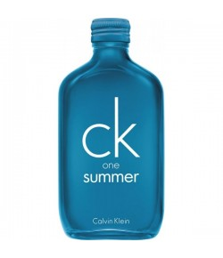 Calvin Klein ck one Summer 2017 Eau de Toilette (EdT) 100 ml