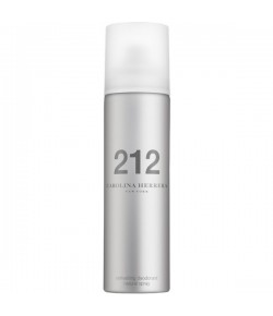 Carolina Herrera 212 Deodorant Spray 150 ml