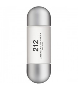 Carolina Herrera 212 Eau de Toilette (EdT) 30 ml