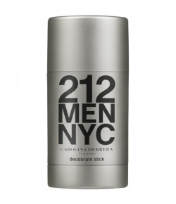 Carolina Herrera 212 Men Deodorant Stick 75 g