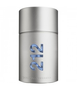 Carolina Herrera 212 Men Eau de Toilette (EdT) 50 ml
