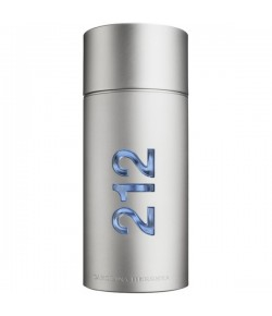 Carolina Herrera 212 Men Eau de Toilette (EdT) 100 ml